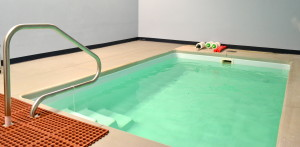 Aquatic Therapy at TheraSport Physical Therapy in Eden, North Carolina