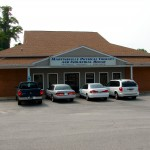 Martinsville Physical Therapy