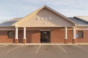 DOAR Central - Executive Drive, Danville VA