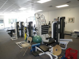 TheraSport Physical Therapy - Summerfield, NC
