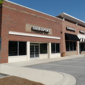 TheraSport Physical Therapy Summerfield NC