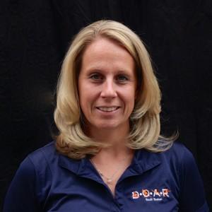 Kat Fisher, BS, PTA/L