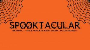 Spooktacular Run/Walk