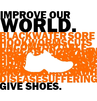 improve our world project sole